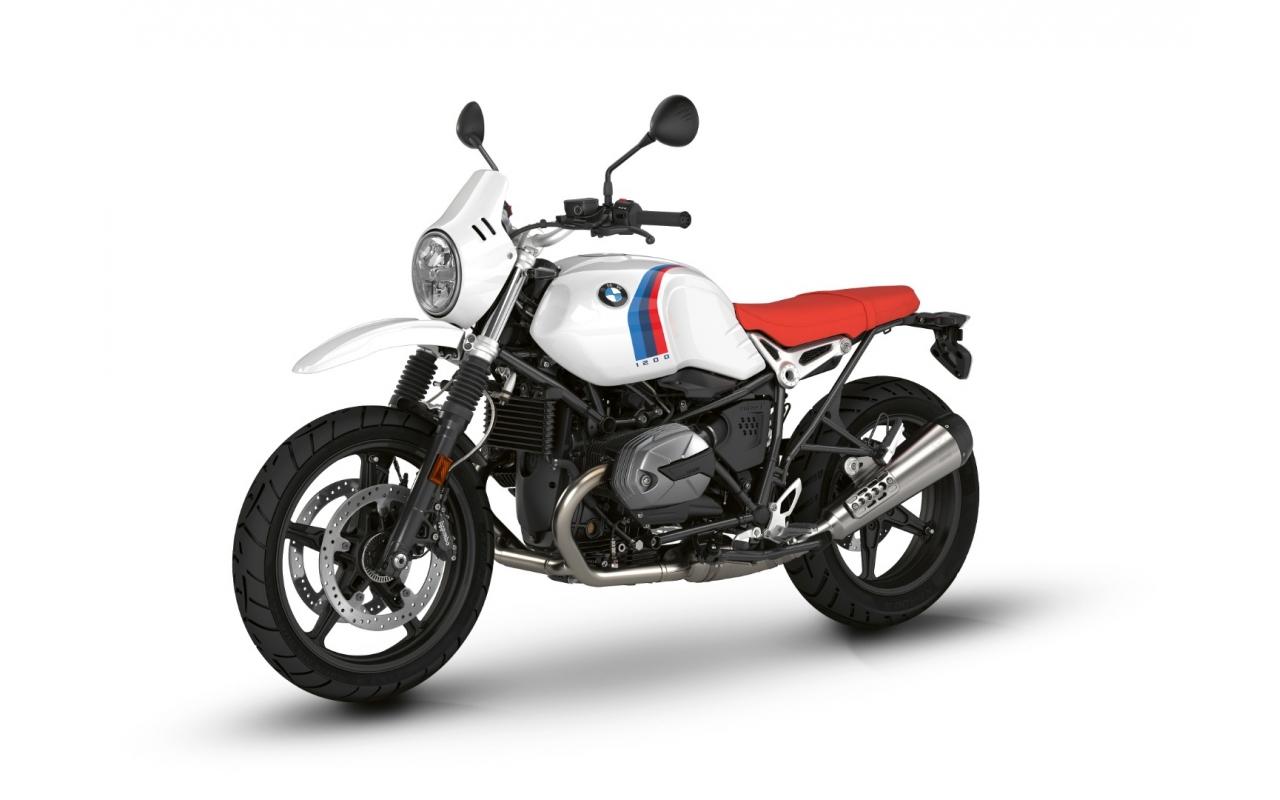 BMW R nine T URBAN G/S